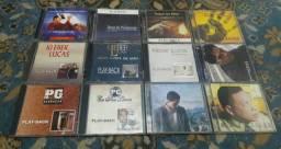 CDS de Playbacks Gospel!! LEIA O ANÚNCIO