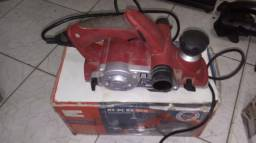 Plaina Elétrica - 850W 220V - Einhell-Rtpl Usada