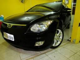 I30 2.0 16v 145 cv.5p automático ano 2012 top de linha-com.8AIR-barg - 2012