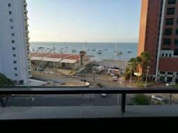 Fortaleza - Vista Mar (Frente Mercado do Peixe da Beira Mar)