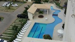 Apartamento Buraquinho 3/4 residencial Vita Clube 65 M²