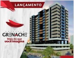 Pré lançamento da Delman - Edifício Grenache com 3/4 no corredor Vera Arruda