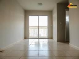 Apartamento para aluguel, 2 quartos, 1 vaga, realengo - divinópolis/mg