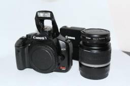 Canon EOS Rebel XSI 450D comprar usado  Rio de Janeiro