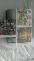 Vendo Zelda Link Between Worlds 3DS comprar usado  Maceió