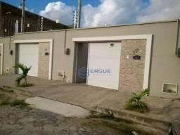 Casa com 3 dormitórios à venda, 105 m² por R$ 190.000,00 - Timbu - Eusébio/CE