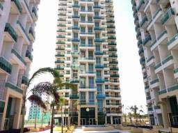 Título do anúncio: Apartamento com 3 dormitórios à venda, 82 m² por R$ 590.000,00 - Guararapes - Fortaleza/CE