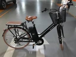 Bicicleta Elétrica Blitz Avanti 2018 Preta comprar usado  São Paulo