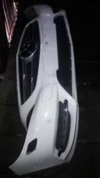 Para-choque dianteiro Mercedes b200 2013 Completo