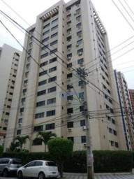 Apartamento com 3 dormitórios à venda, 112 m² por R$ 390.000,00 - Papicu - Fortaleza/CE