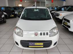 Fiat Uno Vivace 1.0 - Financiamento 100% - 2014