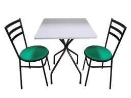 Título do anúncio: Jogo de mesa para bares, restaurantes, lanchonetes direto da fábrica