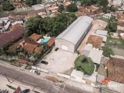 Área de 4 mil m² c/ Galpão de 1080 m² na Claudio Sanders (Estrada do Maguari)