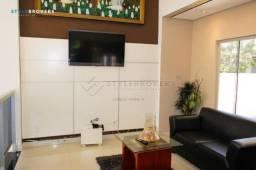 Sobrado no Condomínio Alphaville I com 4 dormitórios à venda, 400 m² por R$ 1.750.000 - Lo