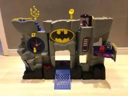 Batcaverna imaginei