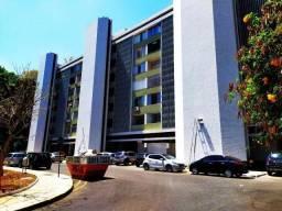 Apartamento para locação na 315 norte com 3 quartos e ampla sala!