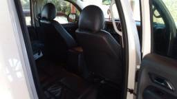 VW Amarok Highline 4x4 CD 2014 - 2013