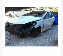 Peças do carro Azera Hyundai - 2010