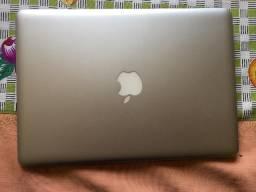 Macbook air 13 impecavel aceito troca como parte do pagamento