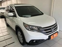 Honda CRV ELX 2.0 Aut. Top. 2014 - 2014