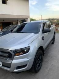 Ranger 2.2 4x4 diesel top único dono - 2017