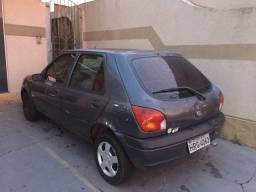 Fiesta 2002 - 2002