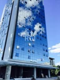 Apartamento à venda com 1 dormitórios em Praia de belas, Porto alegre cod:5260