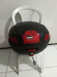 Vendo Baú de Moto com Chave