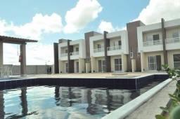 Últimas unidades_ 2 quartos_Casa Duplex em Nova Parnamirim_Parque das Nações