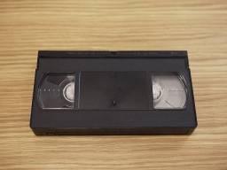 Conversao de Fita VHS para DVD ou Pendrive