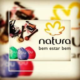 Produtos Natura (Consultora)