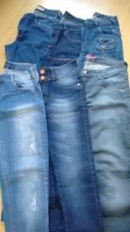 06 Calças Jeans