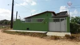 Casa com 2 dormitórios à venda, 66 m² por R$ 120.000 - Planalto - Natal/RN