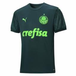 Camisa Palmeiras 2020/21