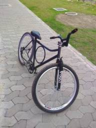 V/t Bike Monark Rebaixada comprar usado  Vila Velha