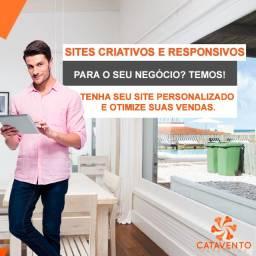 Vendo Sites Profissionais