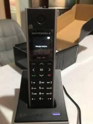 Telefone Sem Fio - Novo, na caixa