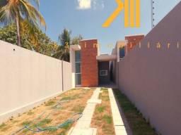 Casa em Eusébio-CE,3 quartos(2 suítes), Sala e cozinha americana, Garagem(3 carros),
