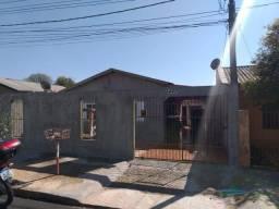 Casa com 1 dormitório para alugar, 47 m² por R$ 550/mês - Conjunto Vivi Xavier - Londrina/