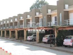 Casa de condomínio à venda com 3 dormitórios cod:5044