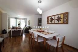 Apartamento à venda, 138 m² por R$ 990.000,00 - Várzea - Teresópolis/RJ