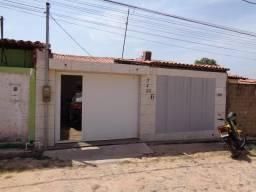 Casa Residencial à venda, 2 quartos, 1 suíte, 1 vaga, SAO FRANCISCO II - Timon/MA