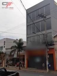 Ponto para alugar no centro de Taubaté, 750 m² por R$ 10.000/mês