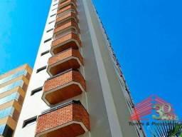 Título do anúncio: Apartamento com 107m², 3 dormitórios sendo 1 suíte e 1 vaga a 400 metros da estação METRÔ