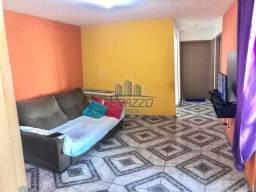 Vende-se ótimo apartamento de 2 quartos no Jardins Mangueiral (Térreo QC-14), por R$195.00