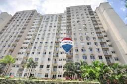Apartamento com 3 dormitórios para alugar, 62 m² por R$ 1.400,00/mês - Camorim - Rio de Ja
