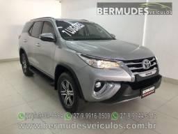 Toyota Hilux SW4 SRV 2.7 Flex Aut. 2019 / 20.000 km