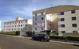 Apartamento para alugar com 2 dormitórios em Vila industrial, Franca cod:I00790