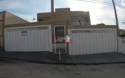 Apartamento para alugar com 2 dormitórios em Vila santa cruz, Franca cod:I08633