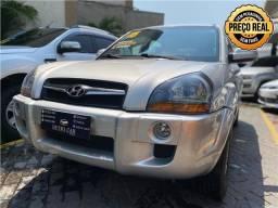 Hyundai Tucson GLS Nova demais couro + multimidia 2015 lic 2020